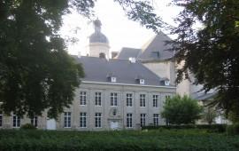 abdij van vlierbeek mail