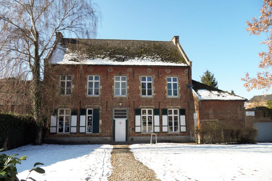 Pastorie van Oud-Heverlee
