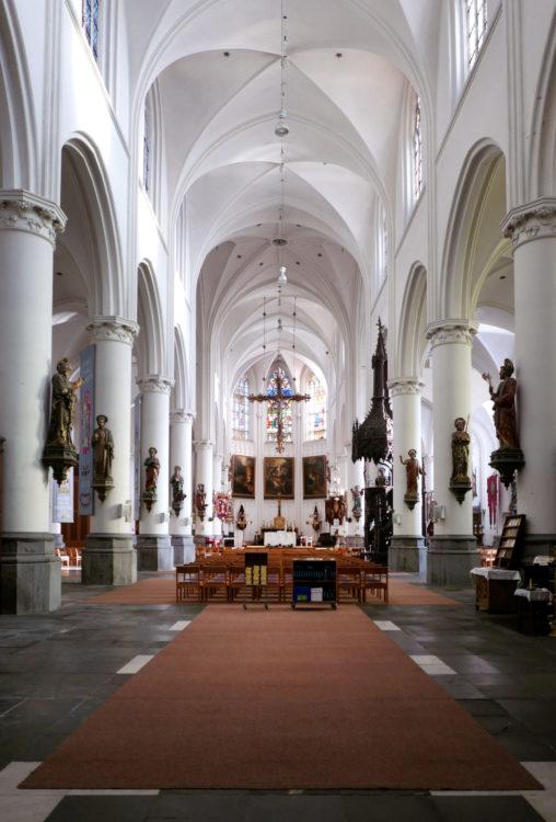 Herbestemming kerken