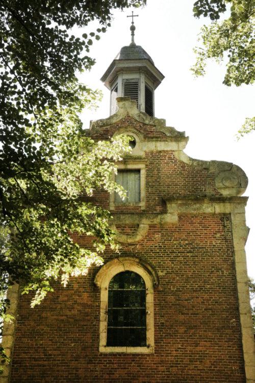 Sint-Hubertuskapel te Tervuren
