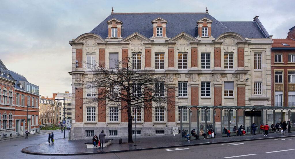Gerechtshof Leuven