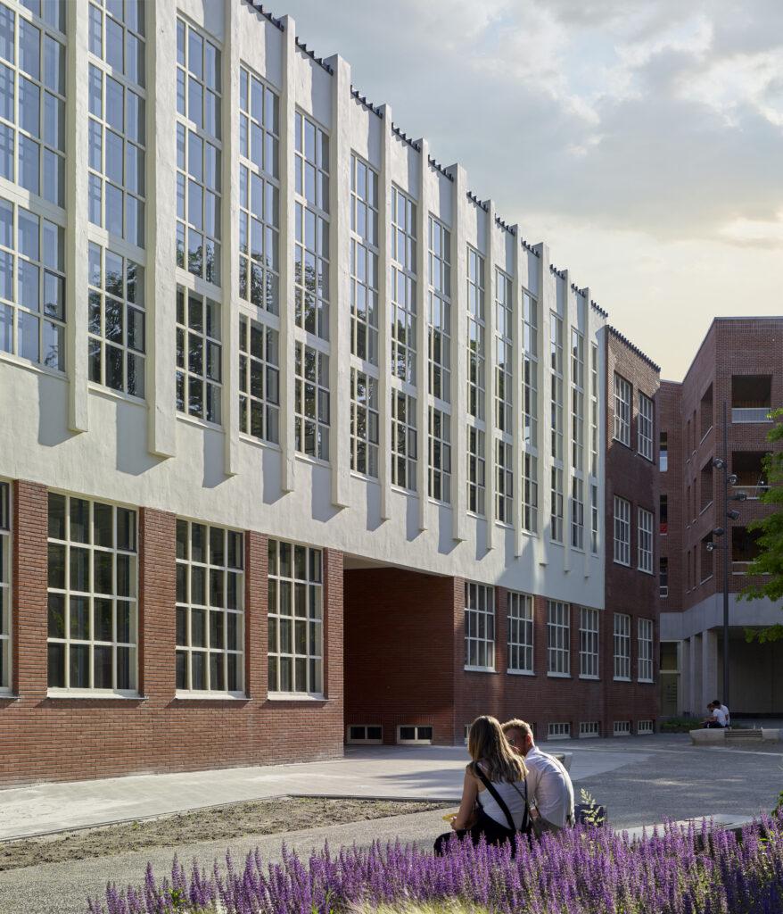 Kantoorgebouw Brepols te Turnhout