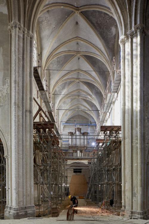 Sint-Jacobskerk te Leuven