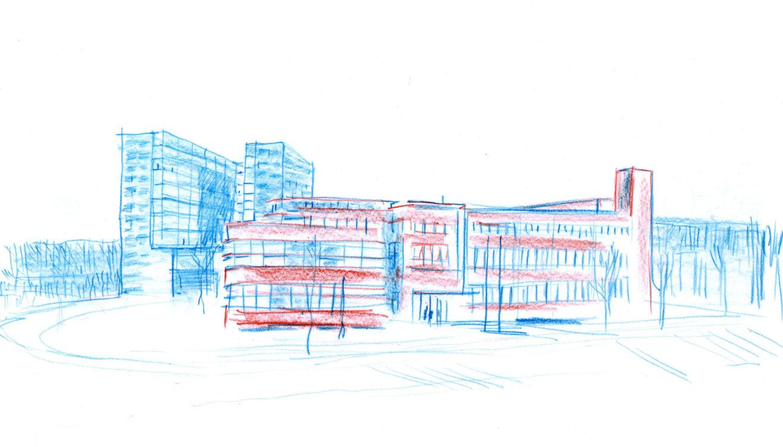 Hogere Zeevaartschool te Antwerpen
