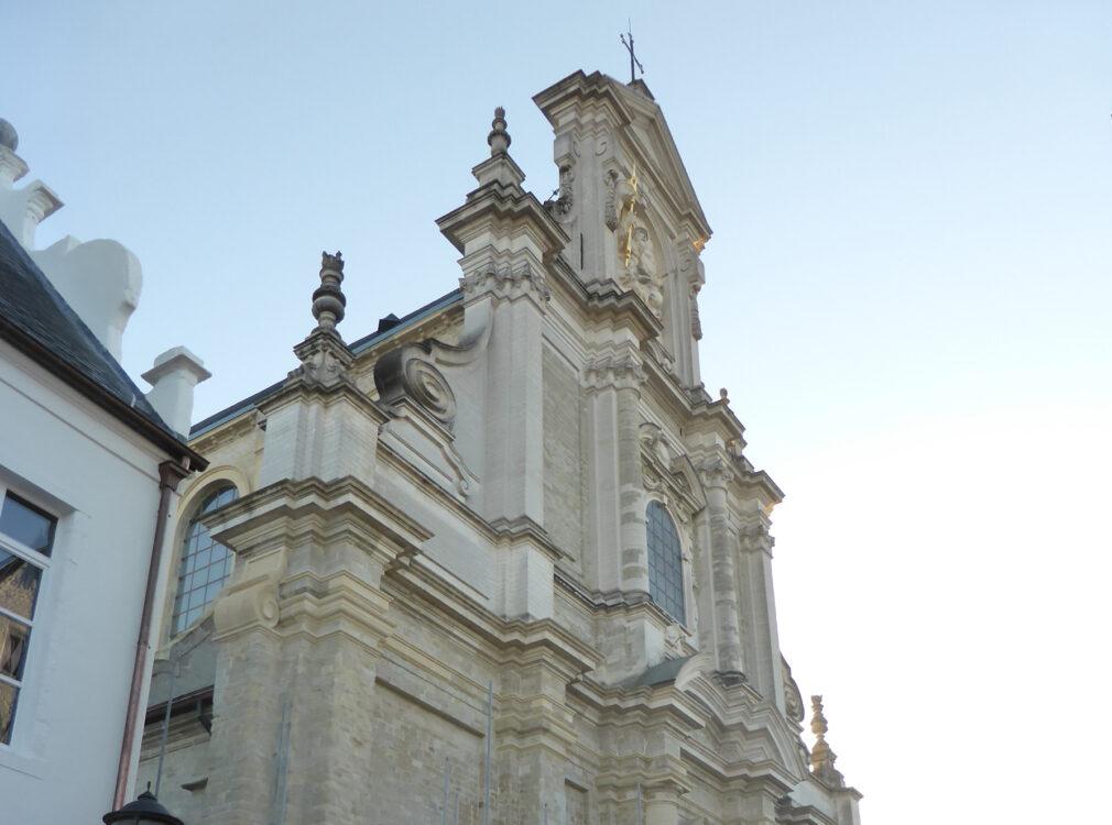 Begijnhofkerk van Mechelen