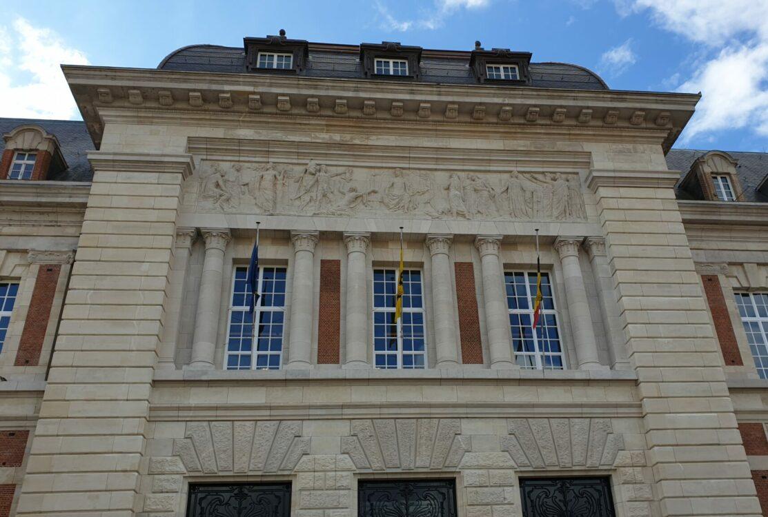 Gerechtshof van Leuven