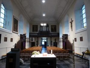 Nieuw project herbestemming kerken
