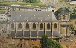 Nieuw project – Begijnhofkerk Mechelen